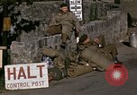 Image of US War correspondents in England Totton Hampshire England United Kingdom, 1944, second 32 stock footage video 65675020896