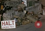 Image of US War correspondents in England Totton Hampshire England United Kingdom, 1944, second 33 stock footage video 65675020896