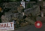 Image of US War correspondents in England Totton Hampshire England United Kingdom, 1944, second 37 stock footage video 65675020896