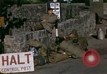 Image of US War correspondents in England Totton Hampshire England United Kingdom, 1944, second 38 stock footage video 65675020896