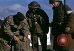 Image of US War correspondents in England Totton Hampshire England United Kingdom, 1944, second 40 stock footage video 65675020896