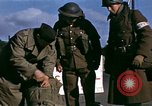 Image of US War correspondents in England Totton Hampshire England United Kingdom, 1944, second 41 stock footage video 65675020896