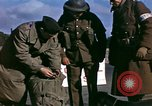 Image of US War correspondents in England Totton Hampshire England United Kingdom, 1944, second 42 stock footage video 65675020896