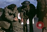 Image of US War correspondents in England Totton Hampshire England United Kingdom, 1944, second 44 stock footage video 65675020896