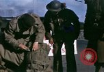 Image of US War correspondents in England Totton Hampshire England United Kingdom, 1944, second 45 stock footage video 65675020896