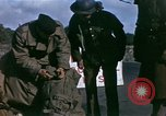 Image of US War correspondents in England Totton Hampshire England United Kingdom, 1944, second 46 stock footage video 65675020896
