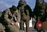 Image of US War correspondents in England Totton Hampshire England United Kingdom, 1944, second 50 stock footage video 65675020896