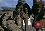 Image of US War correspondents in England Totton Hampshire England United Kingdom, 1944, second 51 stock footage video 65675020896