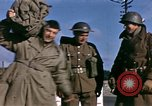 Image of US War correspondents in England Totton Hampshire England United Kingdom, 1944, second 55 stock footage video 65675020896