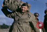 Image of US War correspondents in England Totton Hampshire England United Kingdom, 1944, second 56 stock footage video 65675020896
