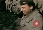 Image of US War correspondents in England Totton Hampshire England United Kingdom, 1944, second 58 stock footage video 65675020896