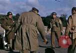 Image of US War correspondents in England Totton Hampshire England United Kingdom, 1944, second 59 stock footage video 65675020896
