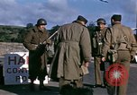 Image of US War correspondents in England Totton Hampshire England United Kingdom, 1944, second 60 stock footage video 65675020896