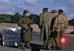 Image of US War correspondents in England Totton Hampshire England United Kingdom, 1944, second 61 stock footage video 65675020896