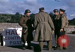 Image of US War correspondents in England Totton Hampshire England United Kingdom, 1944, second 62 stock footage video 65675020896
