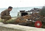 Image of Destroyed German fortifications Granville France, 1944, second 5 stock footage video 65675020909