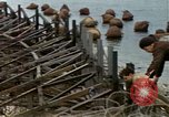 Image of Destroyed German fortifications Granville France, 1944, second 10 stock footage video 65675020909