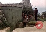 Image of Destroyed German fortifications Granville France, 1944, second 17 stock footage video 65675020909