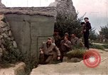 Image of Destroyed German fortifications Granville France, 1944, second 18 stock footage video 65675020909