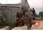Image of Destroyed German fortifications Granville France, 1944, second 22 stock footage video 65675020909