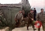 Image of Destroyed German fortifications Granville France, 1944, second 23 stock footage video 65675020909