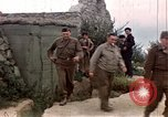 Image of Destroyed German fortifications Granville France, 1944, second 24 stock footage video 65675020909