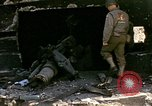 Image of Destroyed German fortifications Granville France, 1944, second 48 stock footage video 65675020909