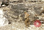 Image of Destroyed German fortifications Granville France, 1944, second 53 stock footage video 65675020909