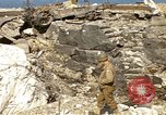Image of Destroyed German fortifications Granville France, 1944, second 54 stock footage video 65675020909