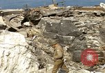 Image of Destroyed German fortifications Granville France, 1944, second 55 stock footage video 65675020909