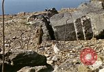 Image of Destroyed German fortifications Granville France, 1944, second 61 stock footage video 65675020909