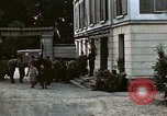 Image of war correspondents Rampieux France, 1944, second 3 stock footage video 65675020914