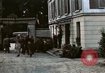 Image of war correspondents Rampieux France, 1944, second 4 stock footage video 65675020914