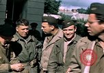 Image of war correspondents Rampieux France, 1944, second 20 stock footage video 65675020914