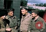 Image of war correspondents Rampieux France, 1944, second 26 stock footage video 65675020914