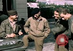 Image of war correspondents Rampieux France, 1944, second 32 stock footage video 65675020914