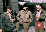 Image of war correspondents Rampieux France, 1944, second 34 stock footage video 65675020914