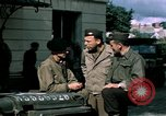 Image of war correspondents Rampieux France, 1944, second 37 stock footage video 65675020914