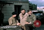 Image of war correspondents Rampieux France, 1944, second 40 stock footage video 65675020914
