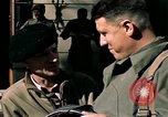 Image of war correspondents Rampieux France, 1944, second 48 stock footage video 65675020914