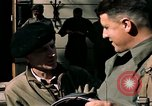 Image of war correspondents Rampieux France, 1944, second 49 stock footage video 65675020914