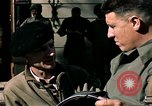 Image of war correspondents Rampieux France, 1944, second 51 stock footage video 65675020914