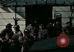 Image of war correspondents Rampieux France, 1944, second 59 stock footage video 65675020914