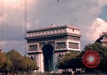 Image of Liberation of Paris Paris France, 1944, second 12 stock footage video 65675020915