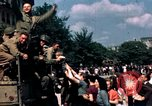 Image of Liberation of Paris Paris France, 1944, second 18 stock footage video 65675020915