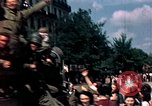 Image of Liberation of Paris Paris France, 1944, second 19 stock footage video 65675020915