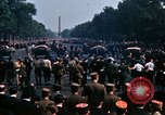 Image of Liberation of Paris Paris France, 1944, second 58 stock footage video 65675020915