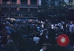 Image of Liberation of Paris Europe, 1944, second 34 stock footage video 65675020916