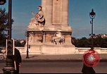 Image of Liberation of Paris Europe, 1944, second 49 stock footage video 65675020916