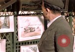 Image of Art galleries France, 1944, second 15 stock footage video 65675020917